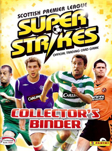 Scottish Premier League 2008-2009. Super Strikes