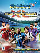 Panini Calciatori 2009-2010. Adrenalyn XL