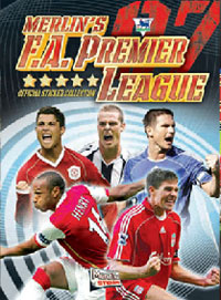 Merlin English Premier League 2006-2007