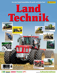 Land Technik