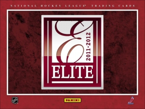 Panini Elite Hockey 2011-2012