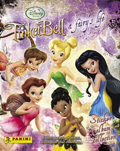 Tinkerbell: A Fairy's Life