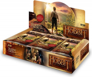 Cryptozoic The Hobbit: An Unexpected Journey