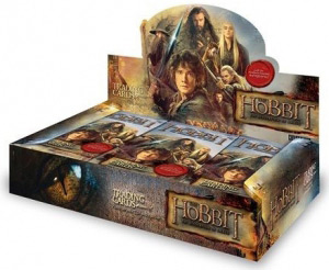 Cryptozoic The Hobbit: The Desolation of Smaug