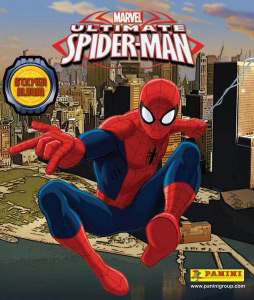 Panini Ultimate Spider-Man