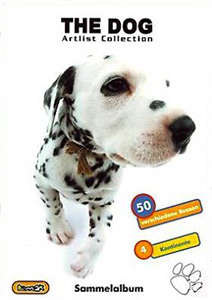 E-max The Dog - Artlist Collection