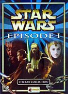 Merlin Star Wars: Episode I