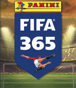 FIFA 365: 2015-2016. Adrenalyn XL