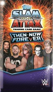 Slam Attax: Then, Now, Forever