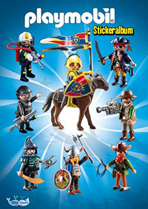 Blue Ocean Playmobil