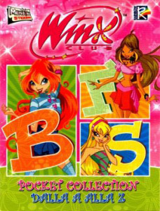 Winx Club. Pocket Collection. Dalla A alla Z