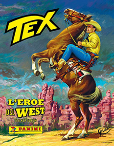 Tex - L'eroe del West