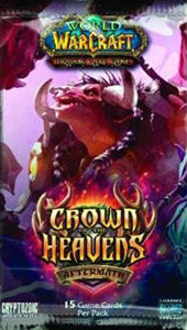 World Of Warcraft: Crown of the Heavens