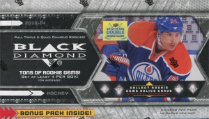 Upper Deck Black Diamond 2013-2014