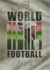 Futera World Football 2004