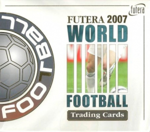 Futera World Football 2007