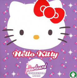 Preziosi Collection Hello Kitty: Pearlcard