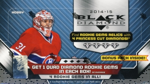 Upper Deck Black Diamond 2014-2015