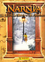 Panini The Chronicles of Narnia
