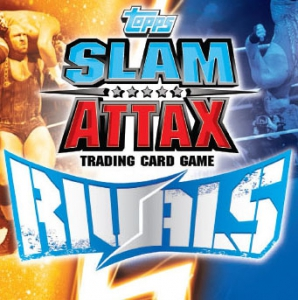 Topps Slam Attax Rivals