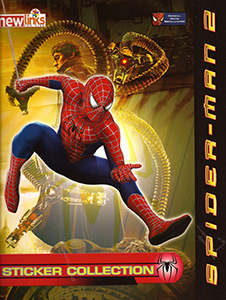 Newlinks Spider-Man 2