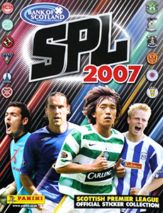 Scottish Premier League 2006-2007