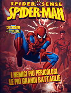 Preziosi Collection Spider-Man Spider Sense