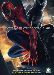 Preziosi Collection Spider-Man 3