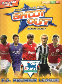 Magic Box Int Shoot Out Premier League 2006-2007