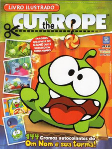 Deomar Editora Cut The Rope