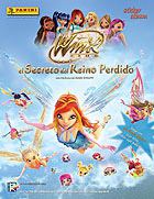 Panini Winx Club Movie
