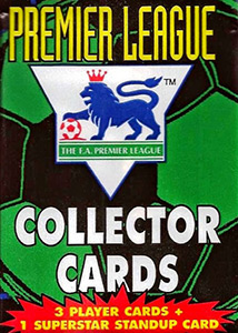 English Premier League 1996-1997