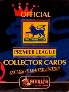 Merlin English Premier League 1993-1994