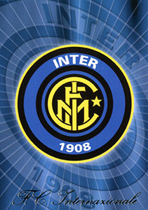 Inter 2000 Cards