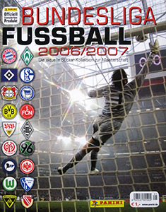 German Football Bundesliga 2006-2007