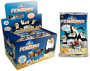 Giromax Penguins of Madagascar