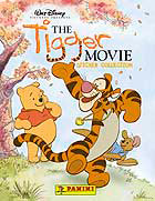 Panini Tigger - The Movie