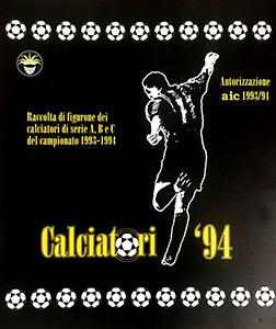 Joker Italian League 1994