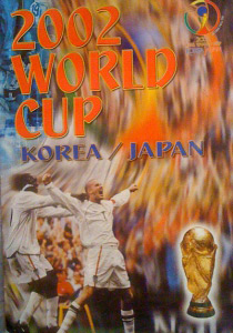 World Cup Korea/Japan 2002
