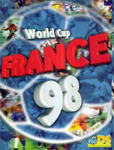 DS World Cup France 98