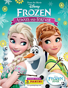 Frozen. Always and Forever