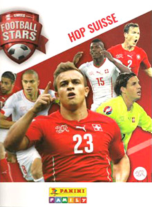 Swiss Football Stars