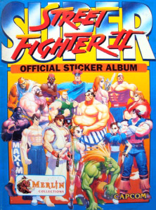 Merlin Super Street Fighter 2