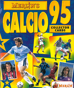 Calcio Cards 1994-1995