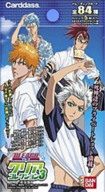 BANDAI Bleach #3