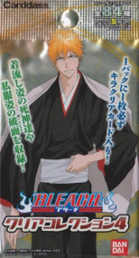 BANDAI Bleach #4