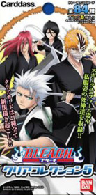 BANDAI Bleach #5