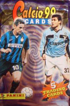 Panini Calcio Cards 1998-1999