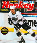 NHL Hockey 1990-1991