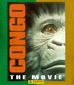 Congo the movie